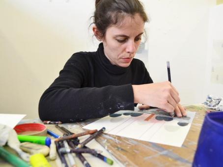 Elisa Bertaglia Interviews with Veronica Mazzucco