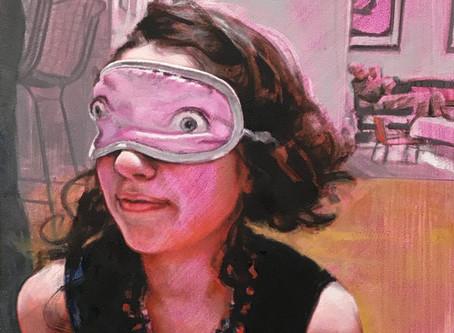 Artists on Coping: Laura Karetzky by ART SPIEL