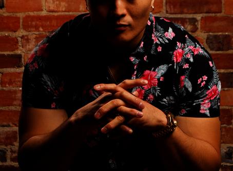 Arthur Kwon Lee: ESKFF 2020 Artist of the Year!