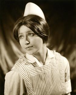 Cindy Sherman, Nurse
