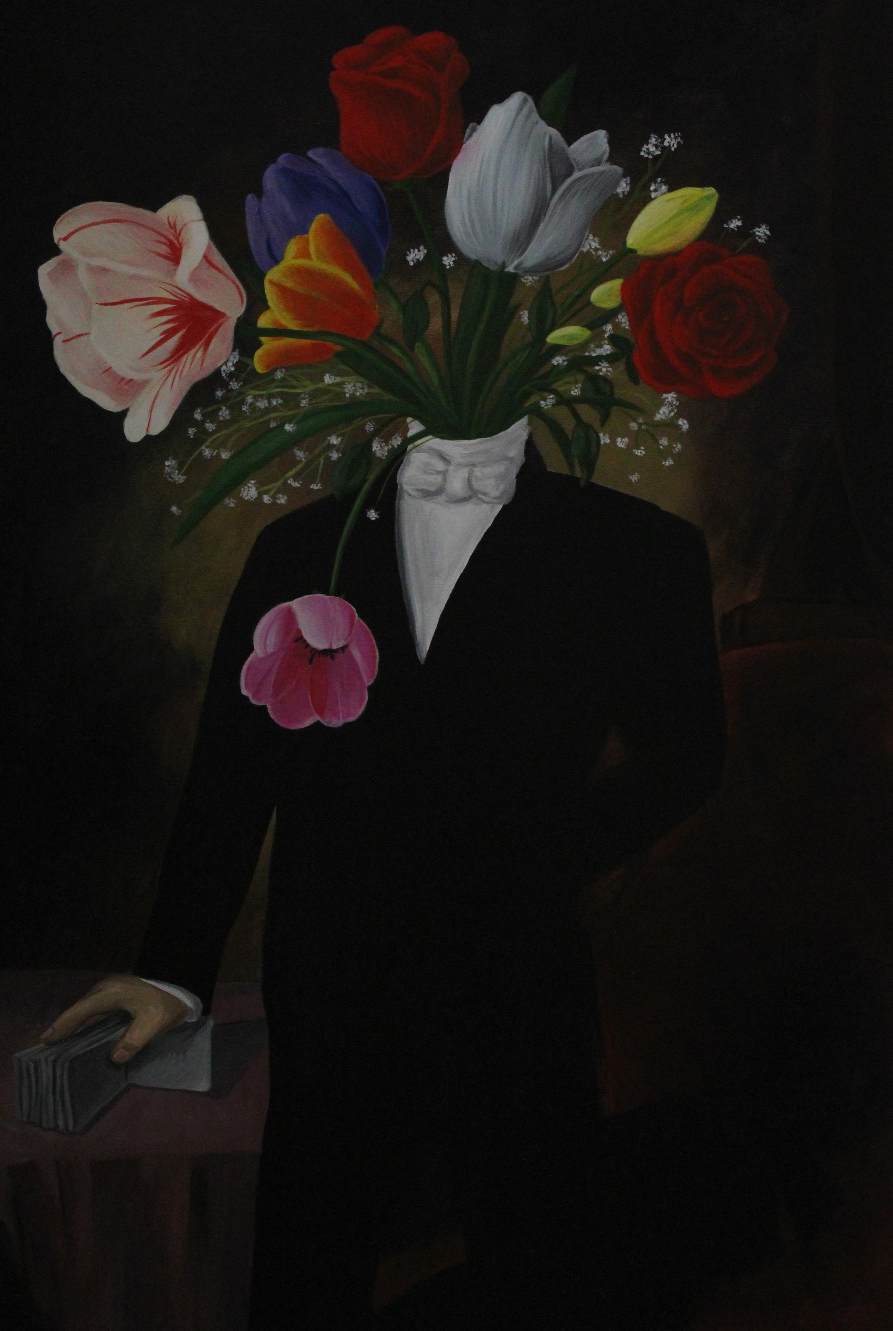 Portrait of Van Buren: Denmark, NY