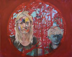 Therese and Ulrik