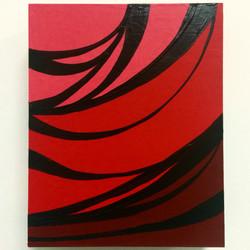 """Red Rectangle"" (Chakra)"