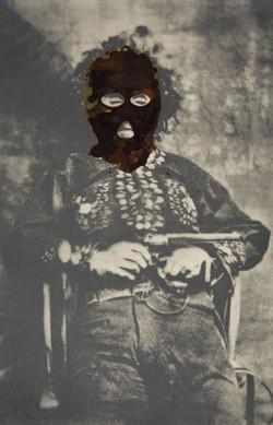 Bloody Bill Anderson Balaclava