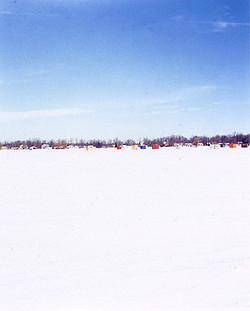 Untitled Ice Houses