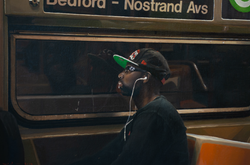 Untitled, A New York Story