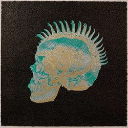 Vanity Skull