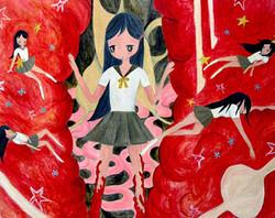 Noriko ito, The Mandala of Females