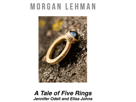 Show at Morgan Lehman X High Line