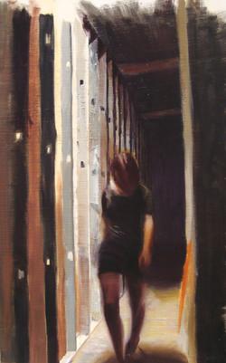 Tun Myaing, Hallway #2