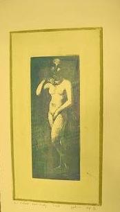 Naked Maja