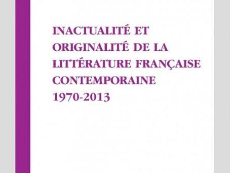 Janvier 2015: Parution du nouvel ouvrage de Jean Bessière