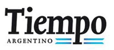 22 août 2013: Entretien dans le Tiempo Argentino