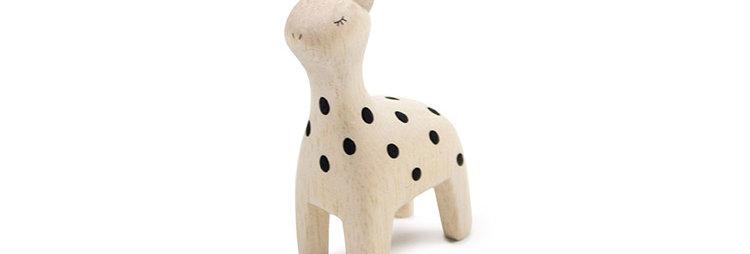 ג'ירפה Giraffe