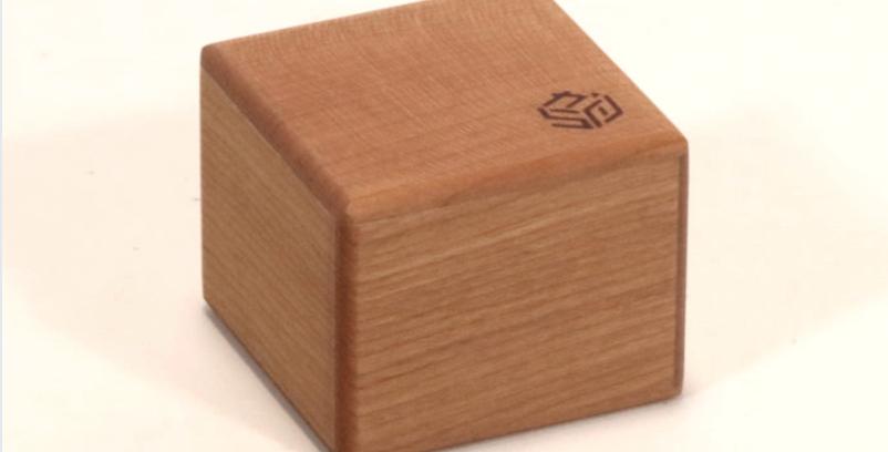 No.7 - קופסת סתרים