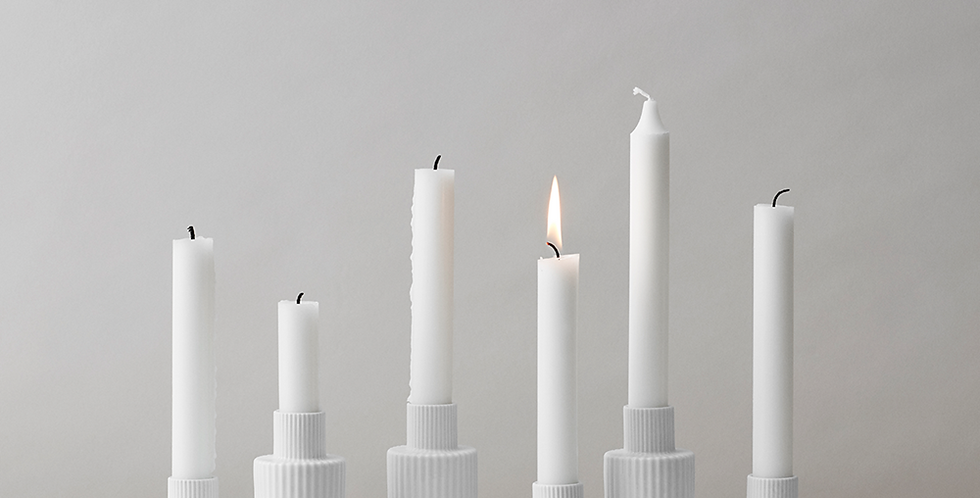 Lyngby Candle holder