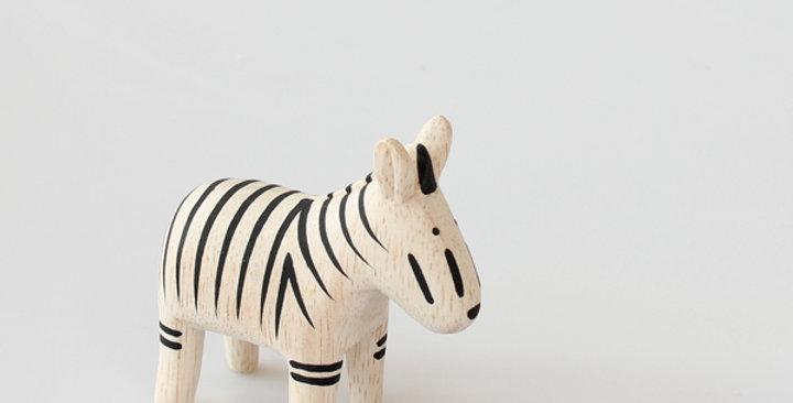 Zebra זברה