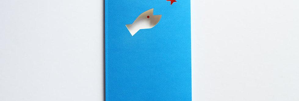 PACU PACU / Silent book