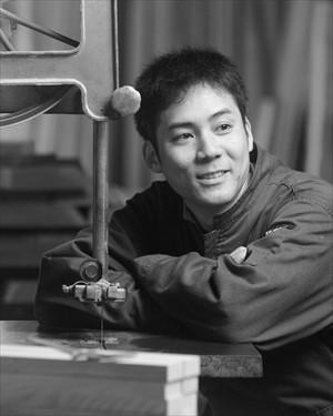 Yoshinaga Keishi