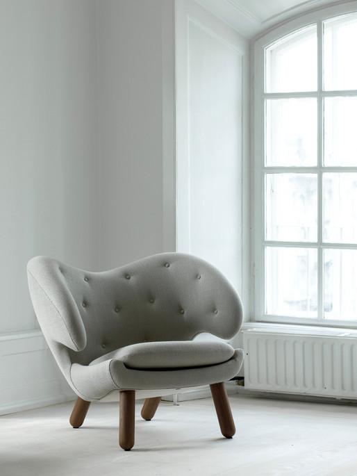 House of Finn Juhl_Pelican Chair.N61A866