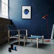 Carl-Hansen-KK47000-Safari-Chair-Hocker-