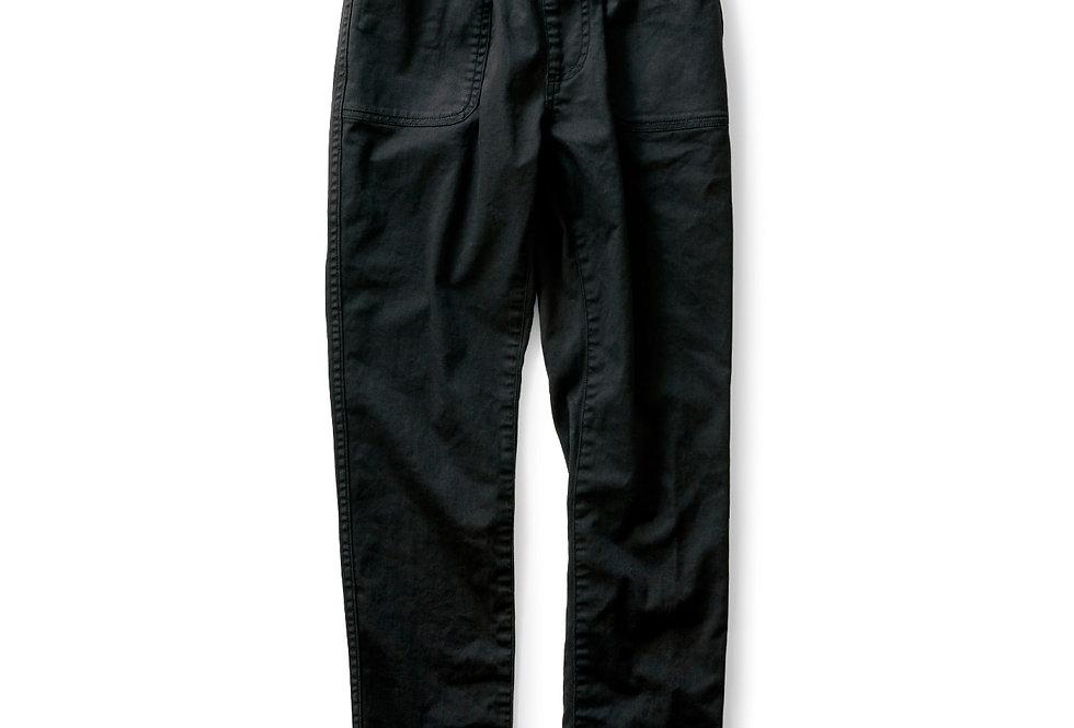 מכנסי צ'ינו בפחם שחור