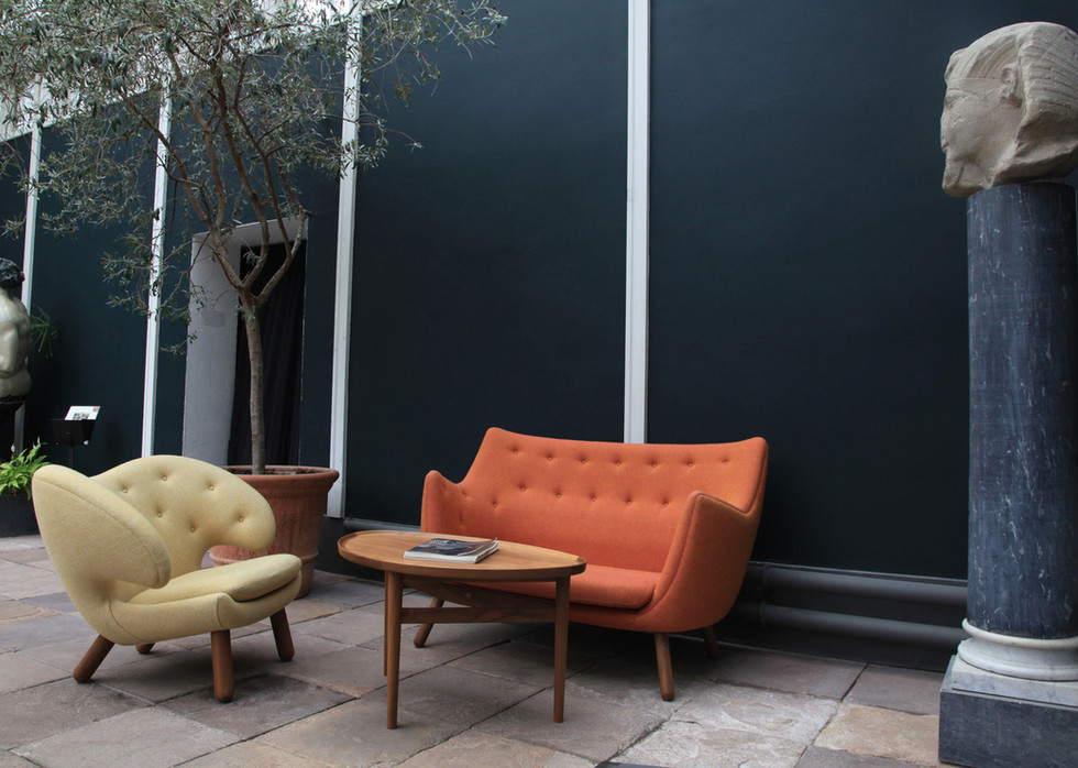 Pelican Chair, fabric, Poet Sofa, Eye Ta