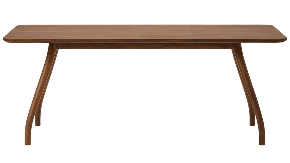 Tako rectangular table