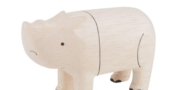 Rhinoceros  קרנף