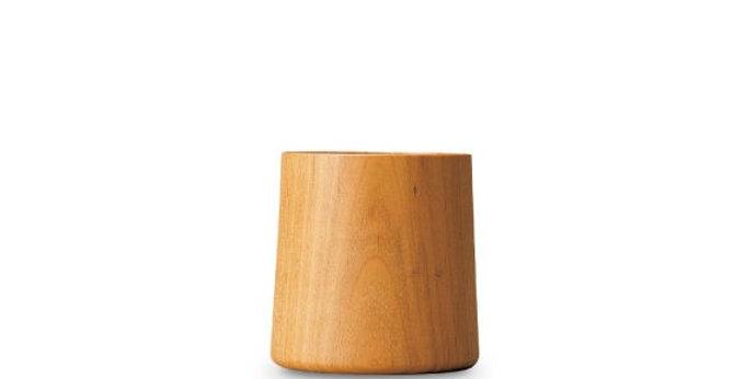 כוס עץ סאקורה