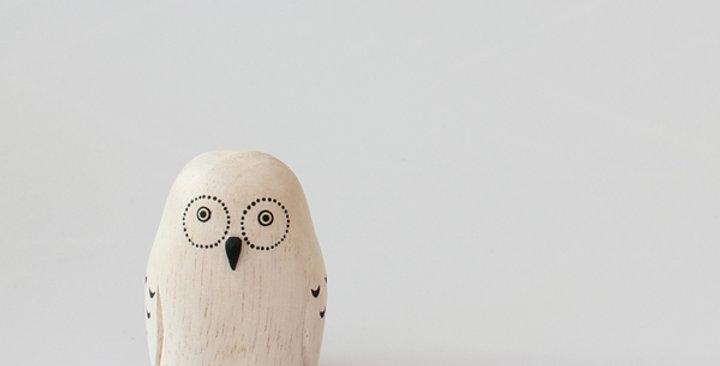 Owl ינשוף