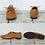 Thumbnail: נעלי עור שרוכים