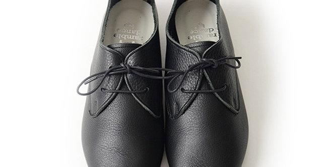 נעלי עור שרוכים
