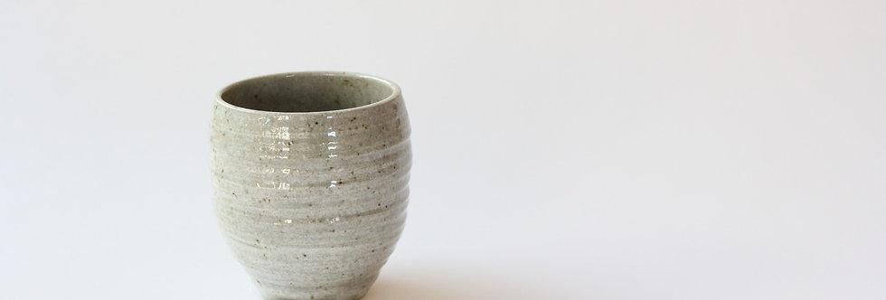 כוס פסים שקטים