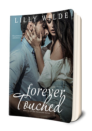 Forever Touched - Autographed