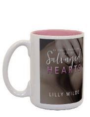 Salvaged Hearts  Mug