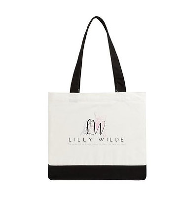 Lilly Wilde Tote