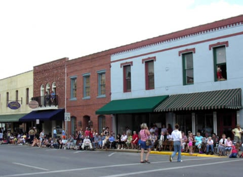 downtownbrenham