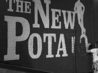 THE NEW POTATO