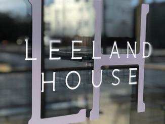 LEELAND HOUSE