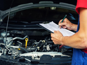 How Often Should You Do Basic Maintenance on Your Car?