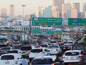 Driving Tips for San Francisco Traffic