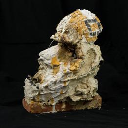 CAPUT TESSELLATUM III