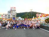 徳島名物 阿波踊り in 徳島