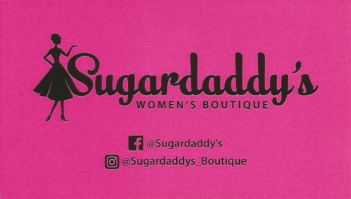 Sugardaddy's