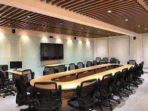 201 會議室