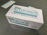 Dr. Mask