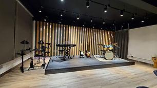 105 音樂室及小演奏廳