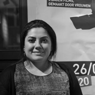 Réalisatrice Setareh Samavi