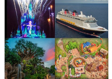 Top Reasons to Visit Disney Parks in 2018!